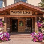 Steamboat Mountain Lodge Foto