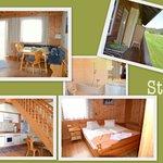 Beispielfoto für eine Ferienwohnung mit 3 Schlafzimmern 5-7 P