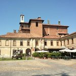 Photo de L'Osteria del Castello