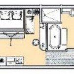 Deluxe Room Floor