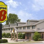 Photo of Super 8 Monroe WI