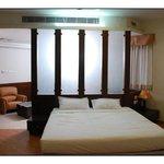 Hotel Manasvi