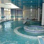 Foto de Thermae Platystomou Resort & Spa