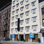 Photo of Comfort Inn Times Square West