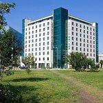 비토샤 파크 호텔