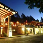 Main Hotel Reception