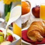 Breakfast at Le Chambellan
