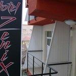 Photo of Hotel Zenix