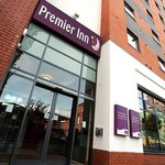 Photo of Premier Inn Belfast City Centre (Alfred Street) Hotel