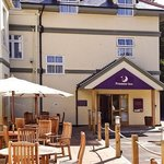 Photo of Premier Inn Bournemouth East (Lynton Court) Hotel