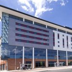 Photo of Premier Inn Coventry City Centre (Belgrade Plaza) Hotel