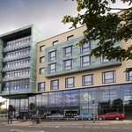 Premier Inn Doncaster Central (High Fishergate) Hotel
