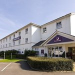 Photo of Premier Inn Cheltenham Central (West/A40) Hotel