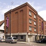 Photo of Premier Inn Bristol City Centre (King Street) Hotel