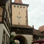 Gengenbach itself