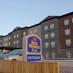 Photo of Best Western Blairmore