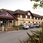 Photo of Premier Inn Barnstaple Hotel