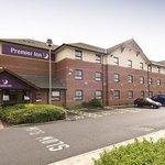 Zdjęcie Premier Inn Bromsgrove Central Hotel