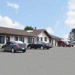 Starlite Motel Richland Center WIExterior