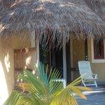 Beach bungalow 426