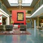 Foto de Hotel Viennart am Museumsquartier