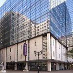 Premier Inn Cardiff City Centre Hotel