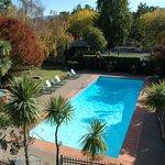 CACarmel Valley Lodge Carmel Valley Pool