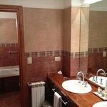 banheiro suite premium