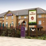 Premier Inn Doncaster Central East
