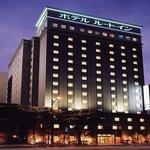 Hotel Route Inn Naha Maejima
