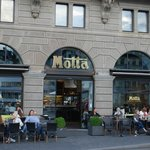 Foto de Gran Cafe Motta