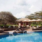 Photo of Lake Elmenteita Serena Camp