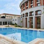Tryp Medea Hotel