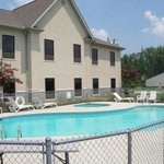 Photo of Grand Vista Hotel & Suites