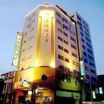 チュン テン ホテル