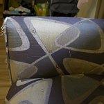 Le canapé