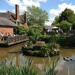 The Fountain Inn, Ashurst West Sussex