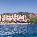 Azul Ixtapa Vista Al Mar