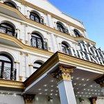 Photo of Hotel Prishtina