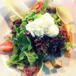 La Salade Beaujolaise.