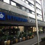 Hotel Wyndham Berlin Excelsior