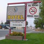 insegna motel