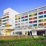 Fullon Hotel Lihpao Land Foto