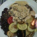 Foto de Green restaurant