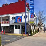 Motel 6 Baltimore City