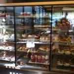 Les fameux desserts