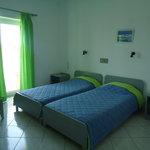Foto de Hotel Alonia