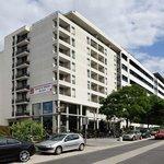 Sejours & Affaires Apparthotel  Lyon Park Lane