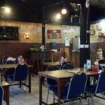 Fajar Resto, Poppies II (Behind Maccaroni &Engine Room)