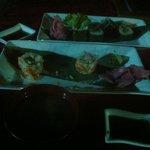 sushi-eeee!!!